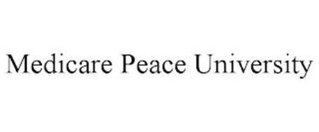 MEDICARE PEACE UNIVERSITY