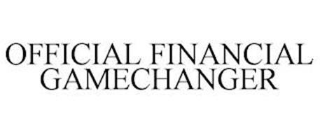 OFFICIAL FINANCIAL GAMECHANGER