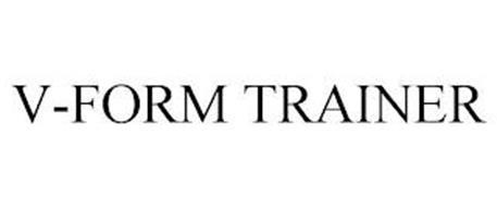 V-FORM TRAINER