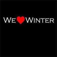WE WINTER