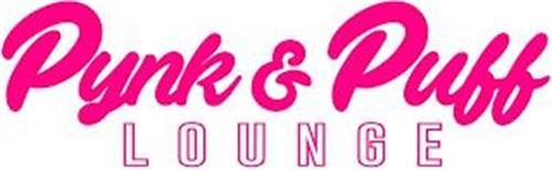 PYNK & PUFF LOUNGE