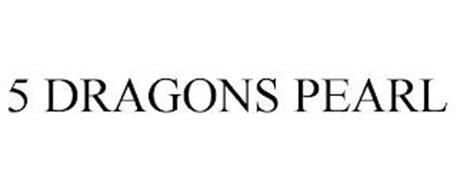5 DRAGONS PEARL