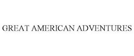 GREAT AMERICAN ADVENTURES