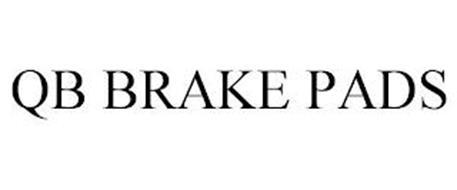 QB BRAKE PADS
