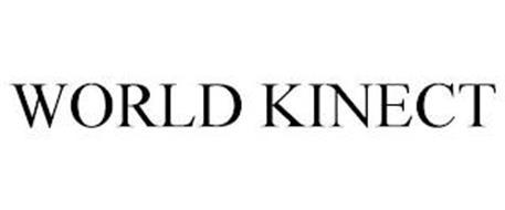WORLD KINECT