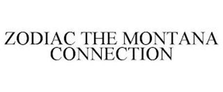 ZODIAC THE MONTANA CONNECTION