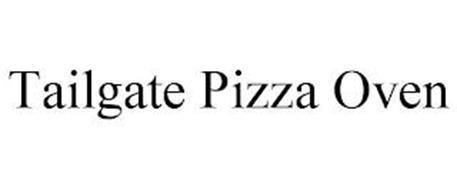 TAILGATE PIZZA OVEN