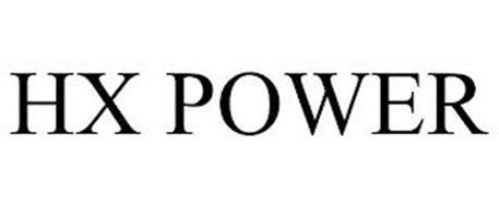 HX POWER