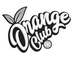 ORANGE CLUB EBC