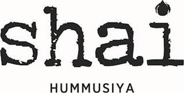 SHAI HUMMUSIYA