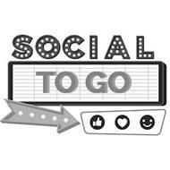 SOCIAL TO GO