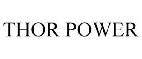 THOR POWER