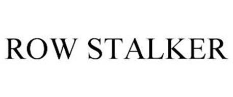 ROW STALKER