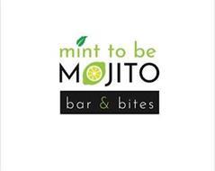 MINT TO BE MOJITO BAR & BITES