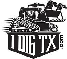 I DIG TX.COM