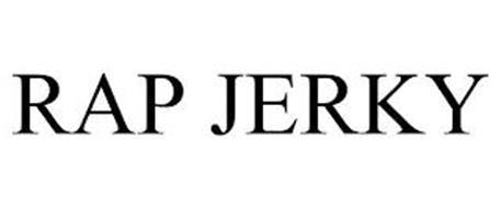 RAP JERKY