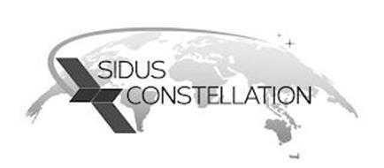 SIDUS CONSTELLATION