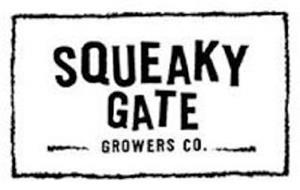 SQUEAKY GATE GROWERS CO.