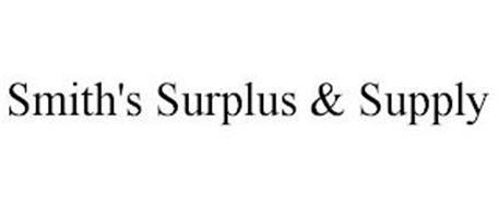 SMITH'S SURPLUS & SUPPLY