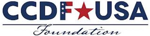 CCDF USA FOUNDATION