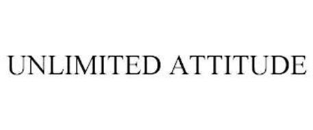 UNLIMITED ATTITUDE