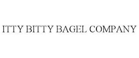 ITTY BITTY BAGEL COMPANY