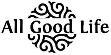 ALL GOOD LIFE