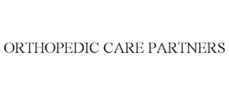 ORTHOPEDIC CARE PARTNERS