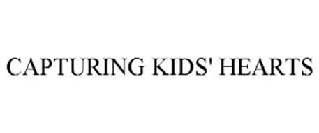 CAPTURING KIDS' HEARTS
