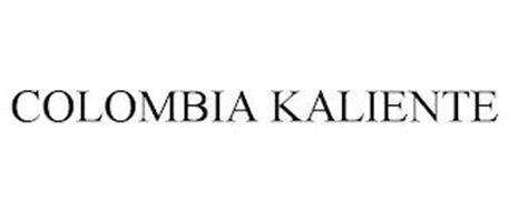 COLOMBIA KALIENTE