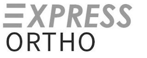 EXPRESS ORTHO