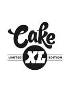 CAKE XL LIMITED EDITION