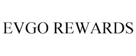 EVGO REWARDS