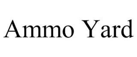 AMMO YARD