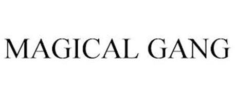 MAGICAL GANG