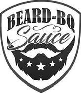 BEARD BQ SAUCE