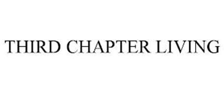 THIRD CHAPTER LIVING