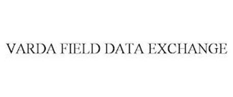 VARDA FIELD DATA EXCHANGE