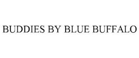 BUDDIES BY BLUE BUFFALO