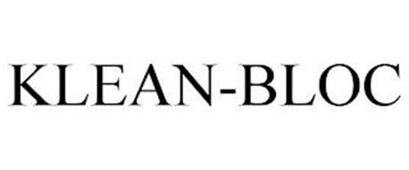 KLEAN-BLOC