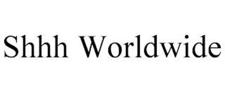 SHHH WORLDWIDE