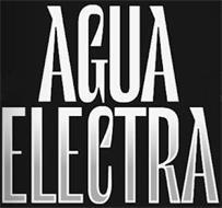 AGUA ELECTRA