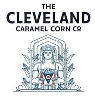 THE CLEVELAND CARAMEL CORN CO