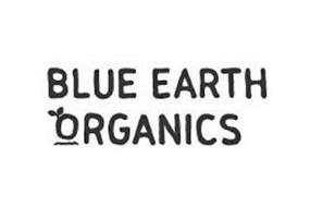 BLUE EARTH ORGANICS