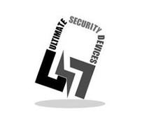 ULTIMATE SECURITY DEVICES