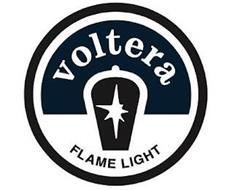 VOLTERA FLAME LIGHT