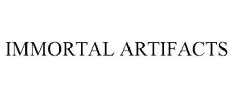 IMMORTAL ARTIFACTS