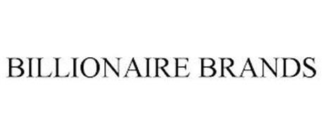 BILLIONAIRE BRANDS
