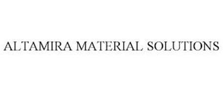 ALTAMIRA MATERIAL SOLUTIONS
