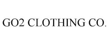 GO2 CLOTHING CO.